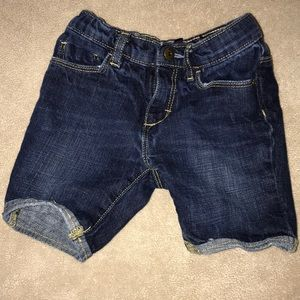GAP Jean Bermuda Shorts